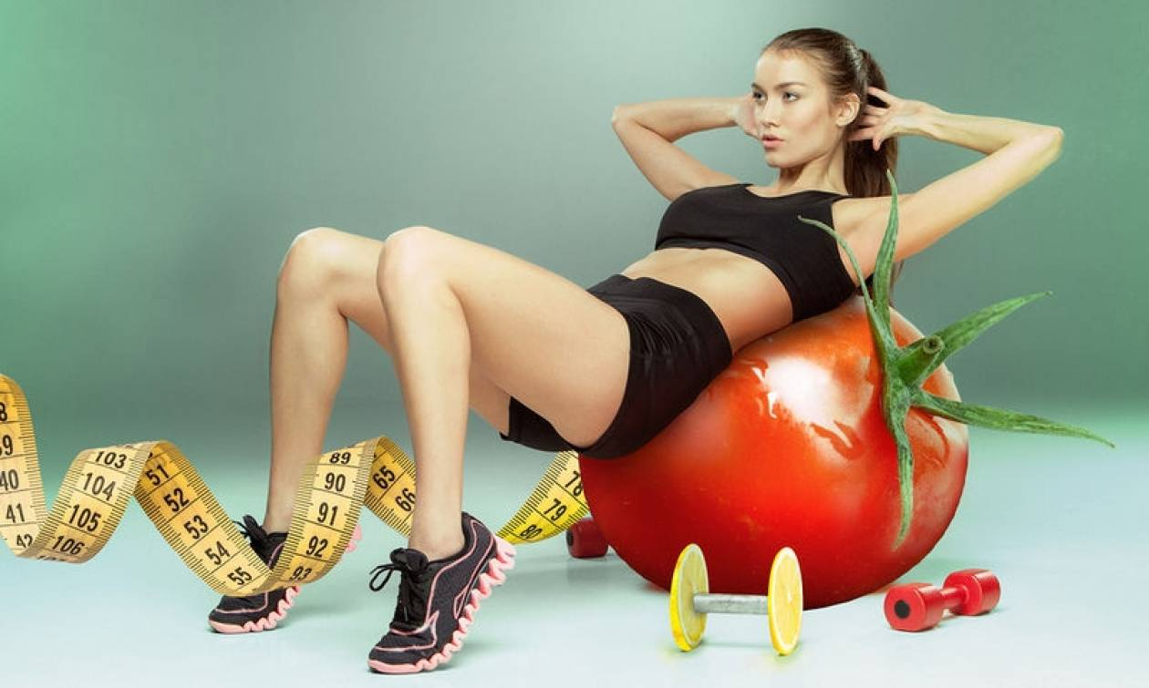 Γλαύκωμα: Μειώστε τον κίνδυνο με άσκηση