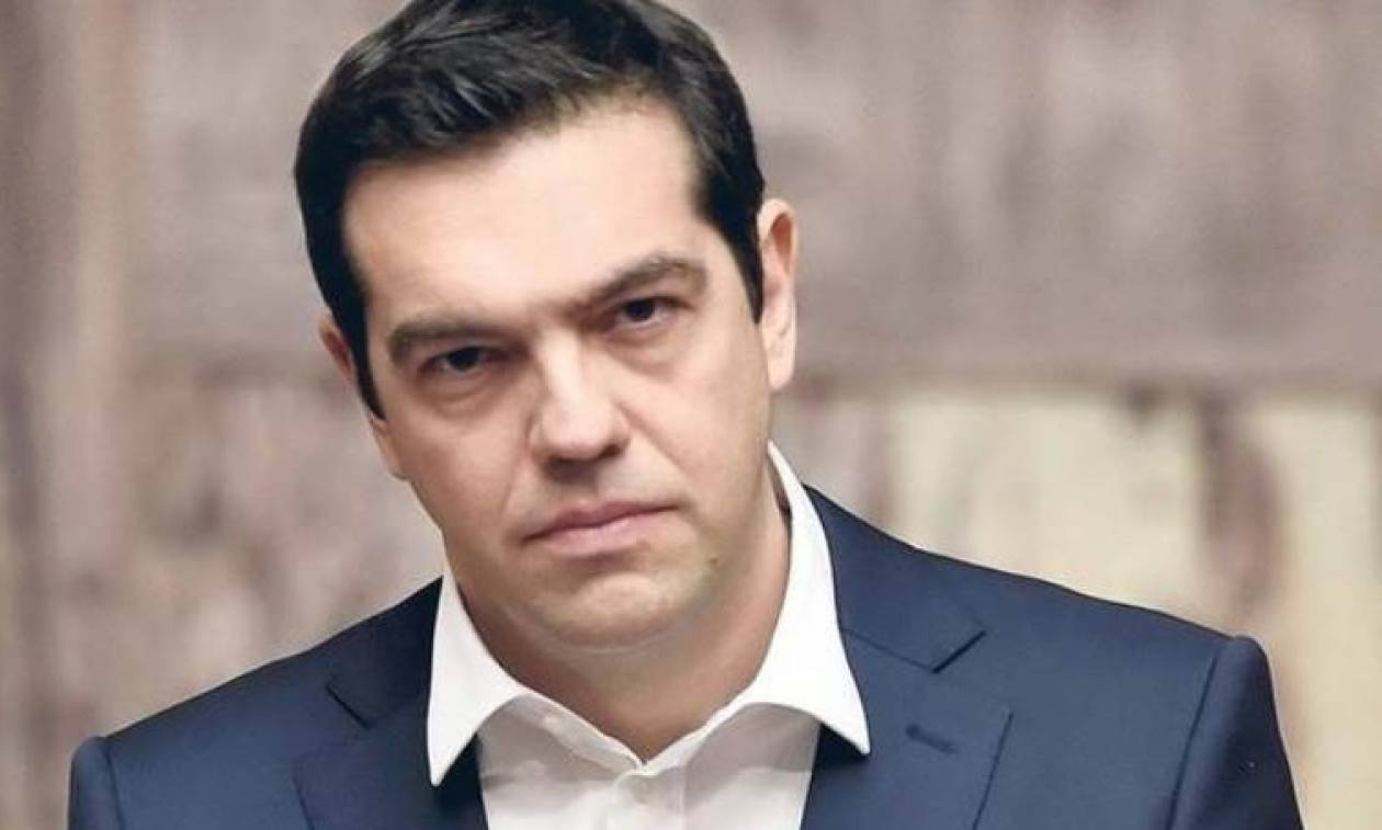 Επικοινωνία Τσίπρα-Τόσκα για την κατάσταση στη Μάνδρα Αττικής