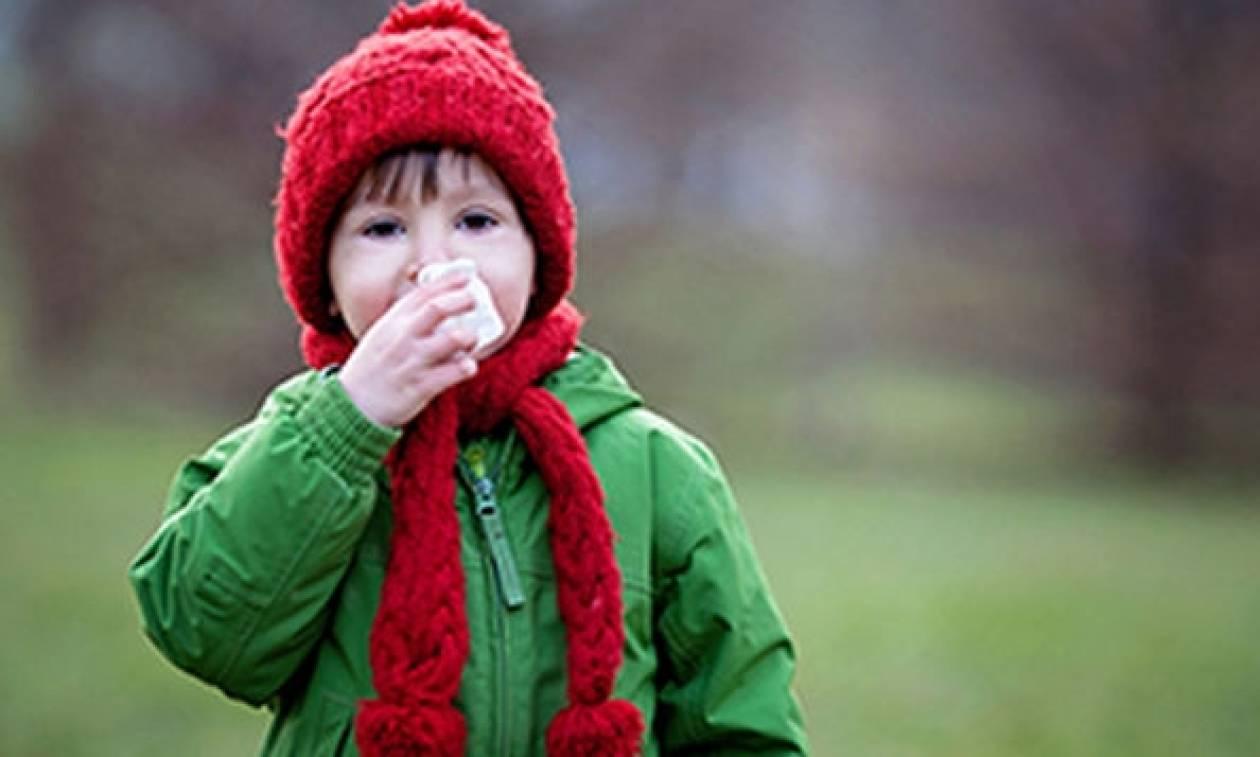 Ποια είναι τα αρχικά συμπτώματα των παιδικών αλλεργιών και πώς εξελίσσονται