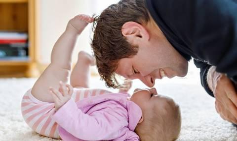Τα 23 πράγματα που πρέπει να γνωρίζουν οι άνδρες για την πατρότητα