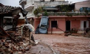 Πλημμύρες Αττική: Τα διεθνή ΜΜΕ για τη φονική κακοκαιρία στην Ελλάδα (pics)