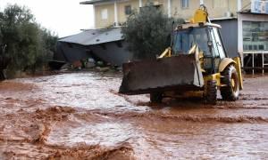 Καιρός: Τρία κέντρα αποκατάστασης υγείας για τα θύματα της πλημμύρας
