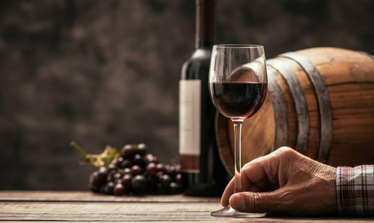 Ανακαλύφθηκαν στη Γεωργία τα αρχαιότερα ίχνη κρασιού, ηλικίας 8.000 ετών
