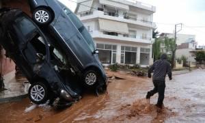 Πλημμύρες Μάνδρα - Νέα Πέραμος: Οδοιπορικό του Newsbomb.gr στις πληγείσες περιοχές (pics)