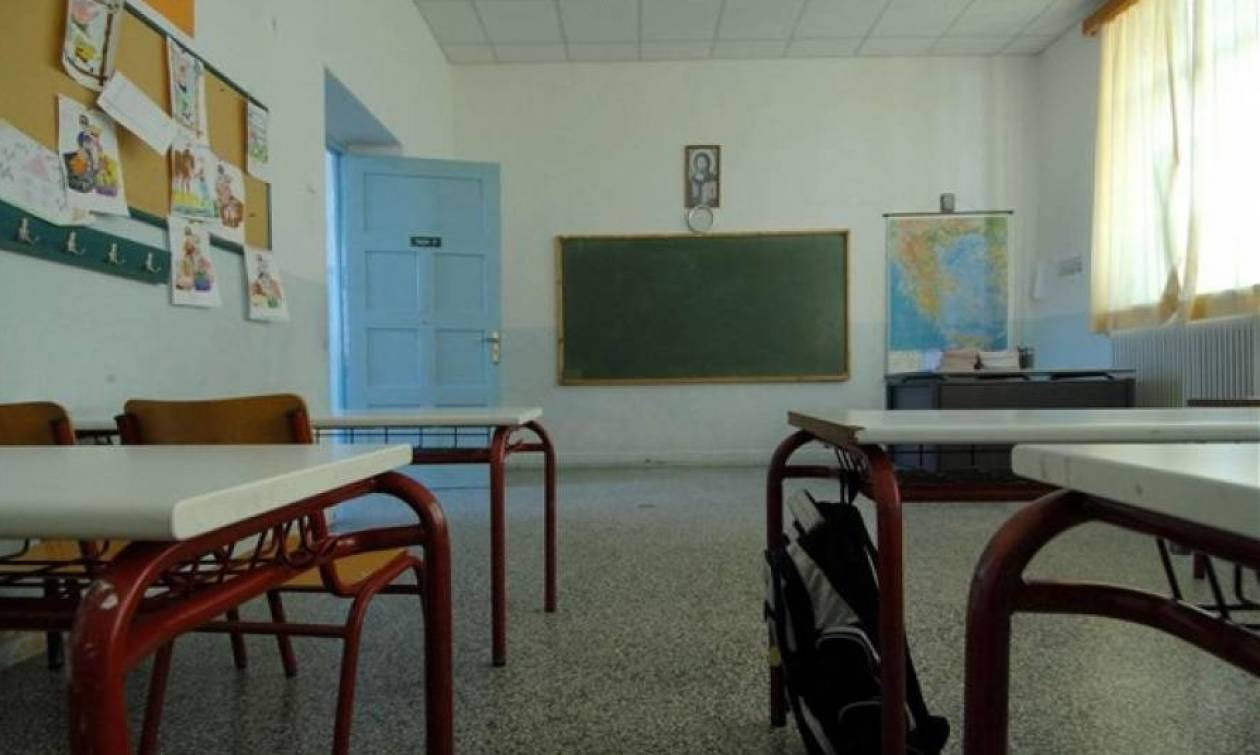 Αυτά τα σχολεία θα παραμείνουν κλειστά την Πέμπτη (16/11)