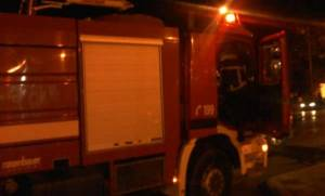 Κακοκαιρία: Προβλήματα στη Μακεδονία - Δεκάδες κλήσεις στην Πυροσβεστική