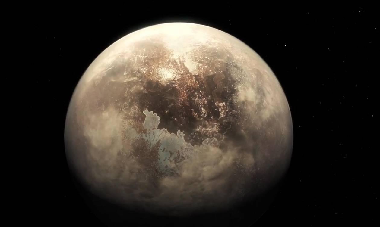 Κορυφαία επιστημονική ανακάλυψη: Βρέθηκε... δεύτερη Γη σε απόσταση 11 ετών φωτός