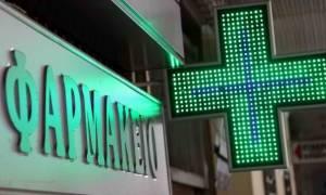 Φονική κακοκαιρία – Ανοιχτά έως τις 23:00 τα φαρμακεία στη Μάνδρα