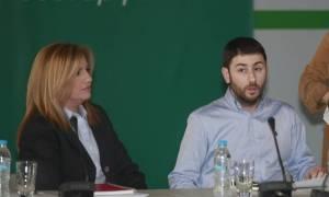Οριστικό: Κανονικά οι εκλογές για την Κεντροαριστερά - Μαζί στη Μάνδρα Φώφη και Ανδρουλάκης
