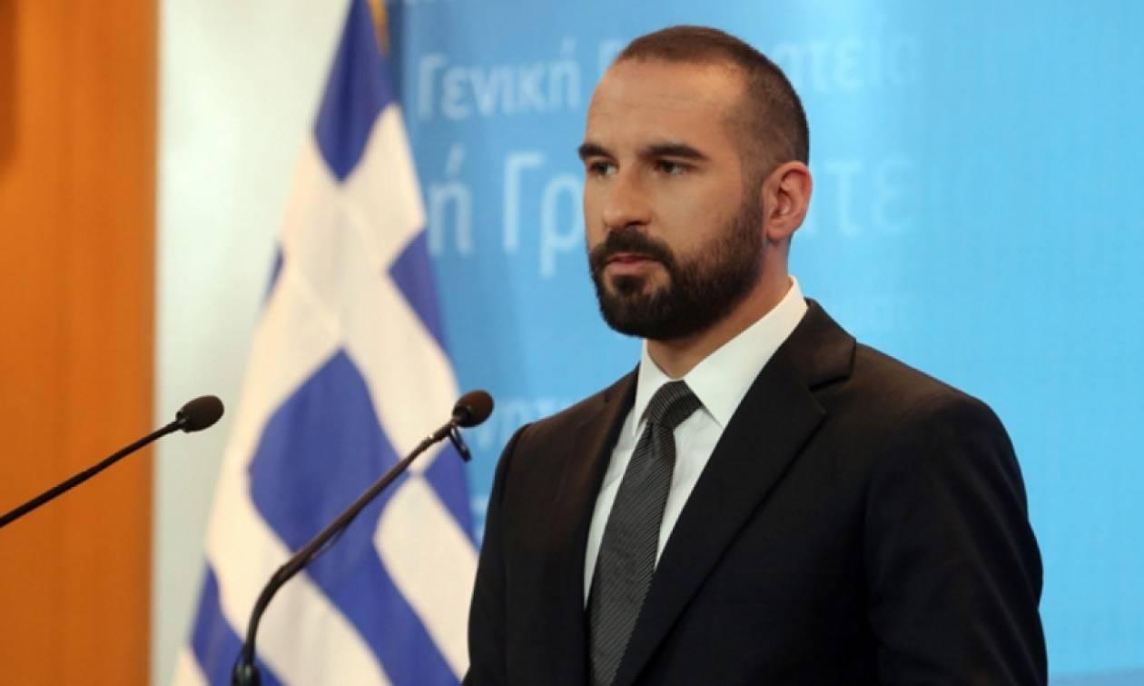 Φονικές πλημμύρες - Τζανακόπουλος: «Προτεραιότητα να βρεθούν οι αγνοούμενοι»