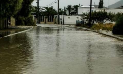 Δείτε πώς μπορείτε να προστατευτείτε από πλημμύρες και καταιγίδες