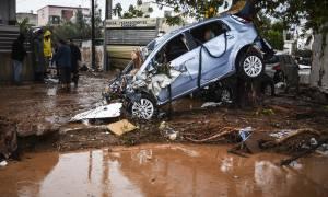 Μάνδρα: Ζωντανός εντοπίστηκε ένας ακόμη αγνοούμενος