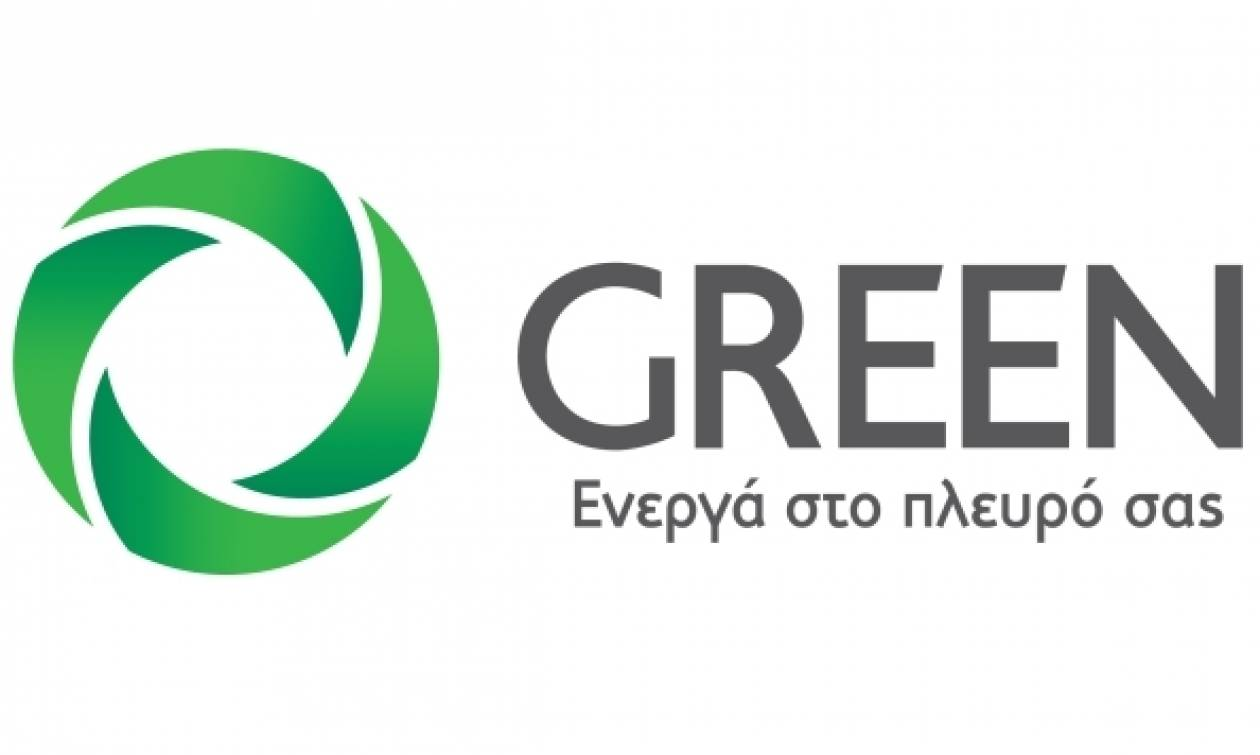 H Green φροντίζει να παραμείνουν τα δάση μας πράσινα