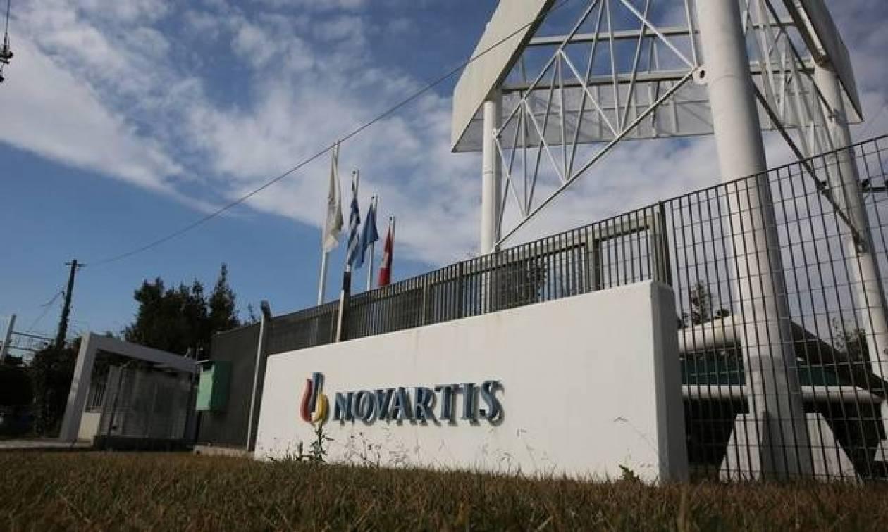 Υπόθεση Novartis: Κλιμάκιο Ελλήνων εισαγγελέων στις ΗΠΑ