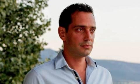 Δημήτρης Σακελλάρης: Το μήνυμα του Πολυτεχνείου δεν ακυρώνεται από προβοκάτορες