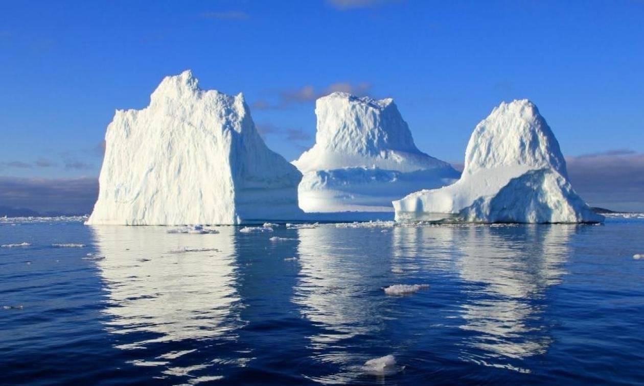 NASA: Ποιες πόλεις κινδυνεύουν περισσότερο από το λιώσιμο των πάγων