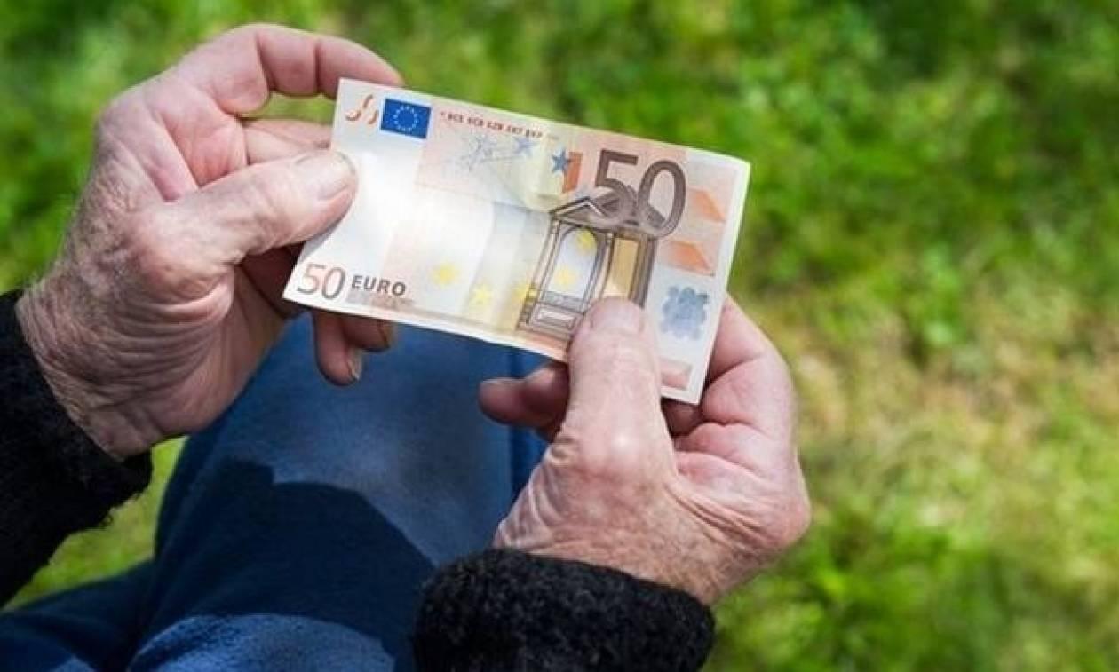 Κοινωνικό μέρισμα 2017: Αυτά τα ποσά θα πάρουν πίσω οι συνταξιούχοι