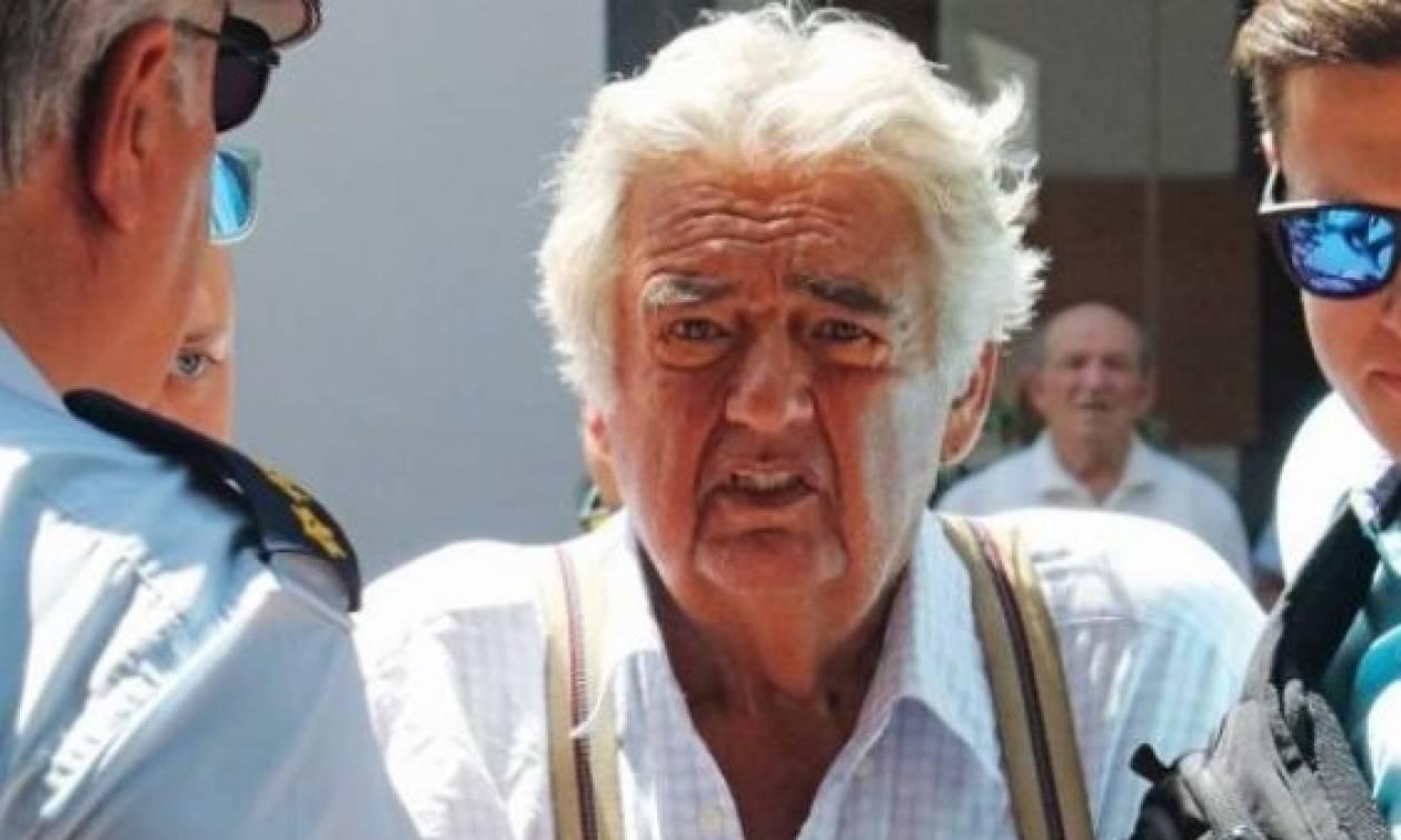 Πέθανε ο Θρασύβουλος Λυκουρέζος - Καπετάνιος του ναυτικού δυστυχήματος στην Αίγινα
