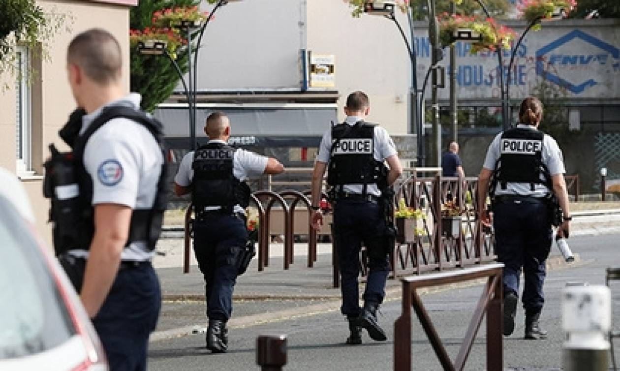 Встолице франции арестовали 35 предполагаемых членов ОПГ «Воры взаконе»