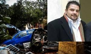 Κακοκαιρία στη Μάνδρα - «Βοήθεια, πνίγομαι»: Τα τελευταία λόγια του αγνοούμενου Γιάννη Ρούμελη