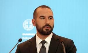 Τζανακόπουλος για φονικές πλημμύρες: «Θα αποζημιωθούν άμεσα οι πληγέντες»