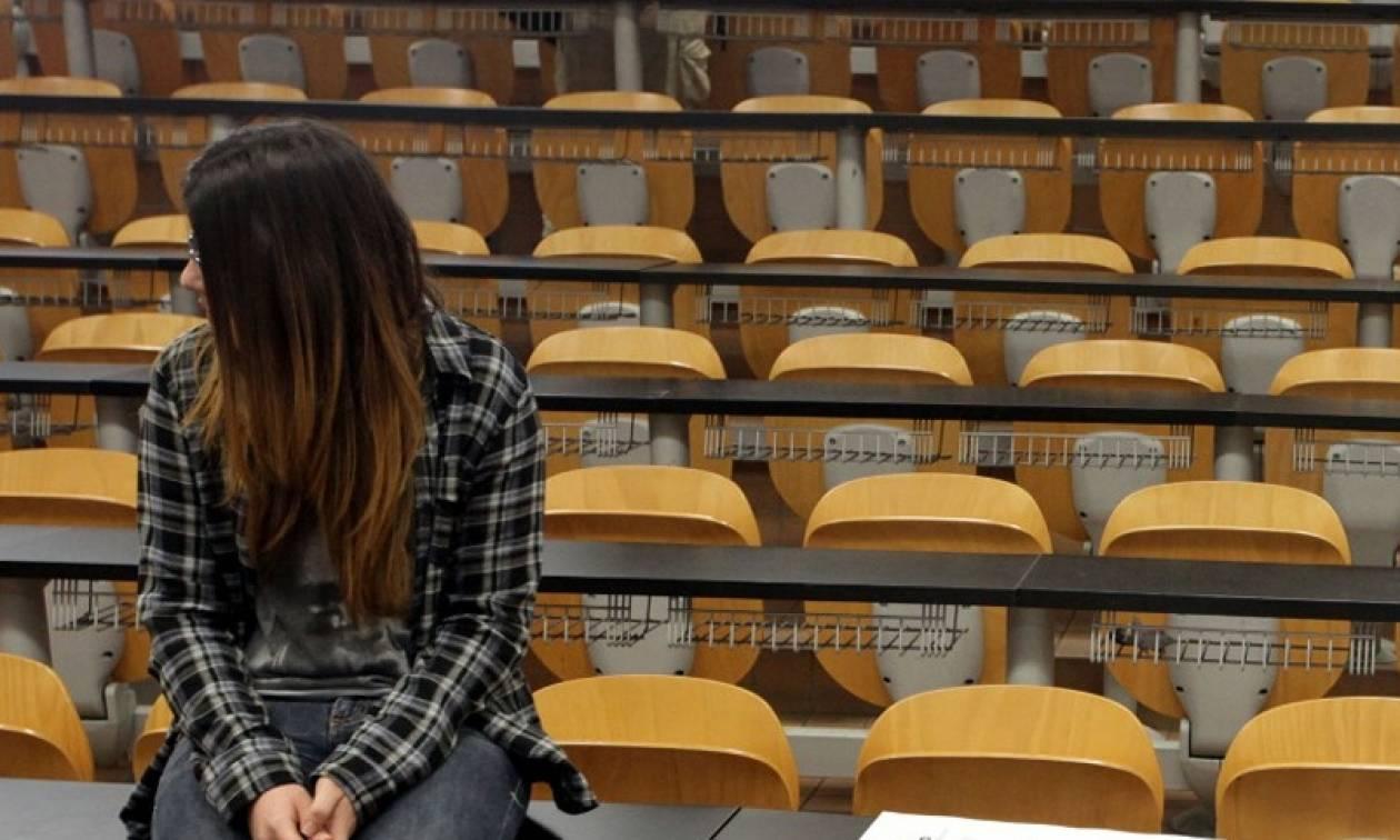 Σοκ στα Ιωάννινα: Άστεγη φοιτήτρια κοιμάται σε ντουλάπα