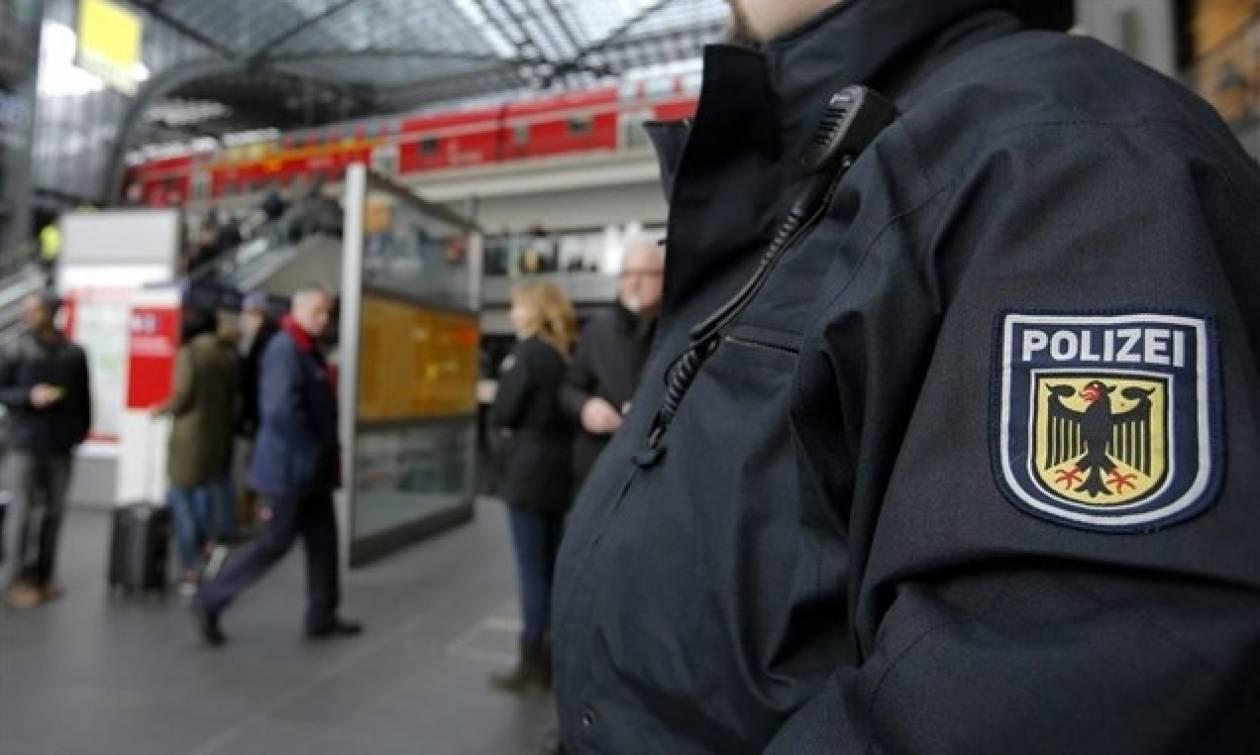 Αποκάλυψη: Η Γερμανία άφησε επικίνδυνο ισλαμιστή να περάσει ανενόχλητος από την Ελλάδα