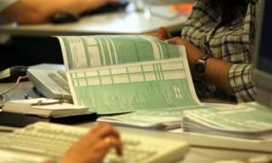 Πλημμύρες Αττική: Παράταση στη πληρωμή των φόρων στις πληγείσες περιοχές