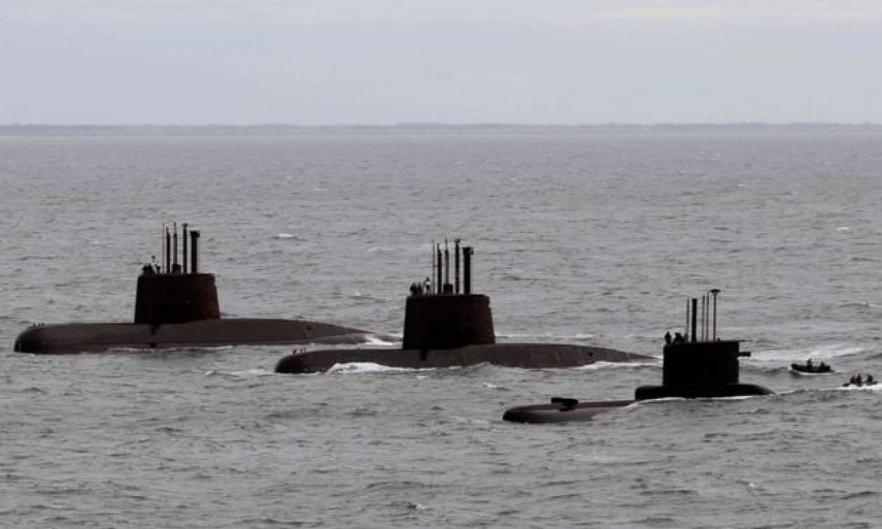 Θρίλερ στην Αργεντινή: Αγνοείται υποβρύχιο με 44 άτομα πλήρωμα