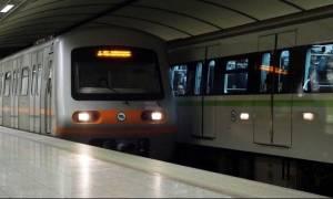 Την Τρίτη τραβά «χειρόφρενο» το Μετρό - 24ωρη απεργία των εργαζομένων