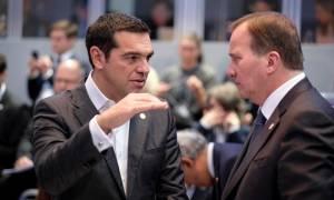 Σύνοδος Γκέτεμποργκ: Πρόταση Τσίπρα για ευρωπαϊκή πολιτιστική Ολυμπιάδα ανά δυο χρόνια