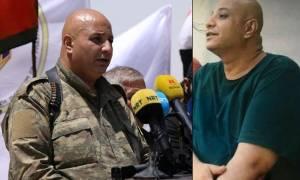 Τουρκία: Στα χέρια της MIT o εκπρόσωπος των Κούρδων ανταρτών της Συρίας