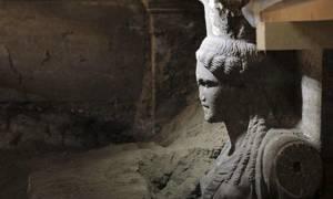 Νέες ανασκαφές στην Αμφίπολη: Τι ψάχνουν τώρα οι αρχαιολόγοι;