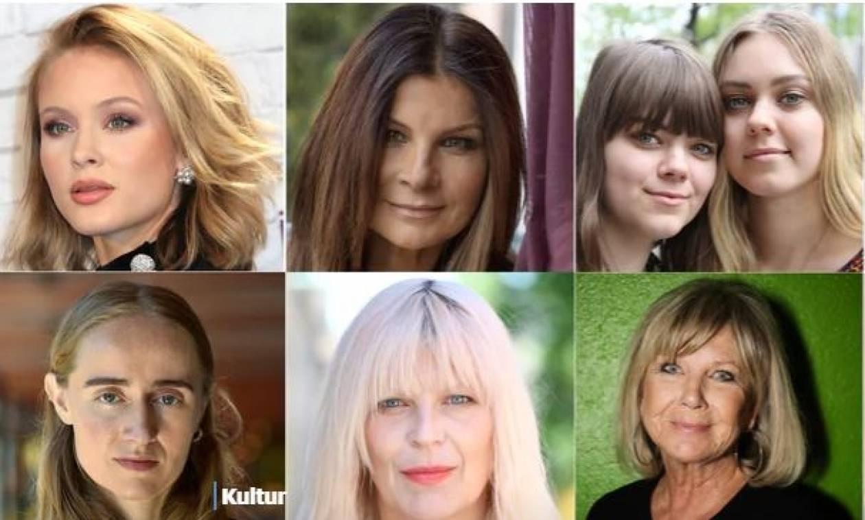 «Χιονοστιβάδα» αποκαλύψεων για σεξουαλικές επιθέσεις κατά γνωστών μουσικών στη Σουηδία
