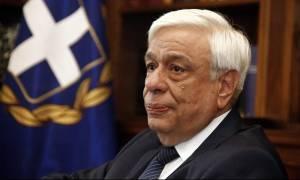 Προκόπης Παυλόπουλος: Ακυρώνεται το ταξίδι του στα Χανιά λόγω κακοκαιρίας