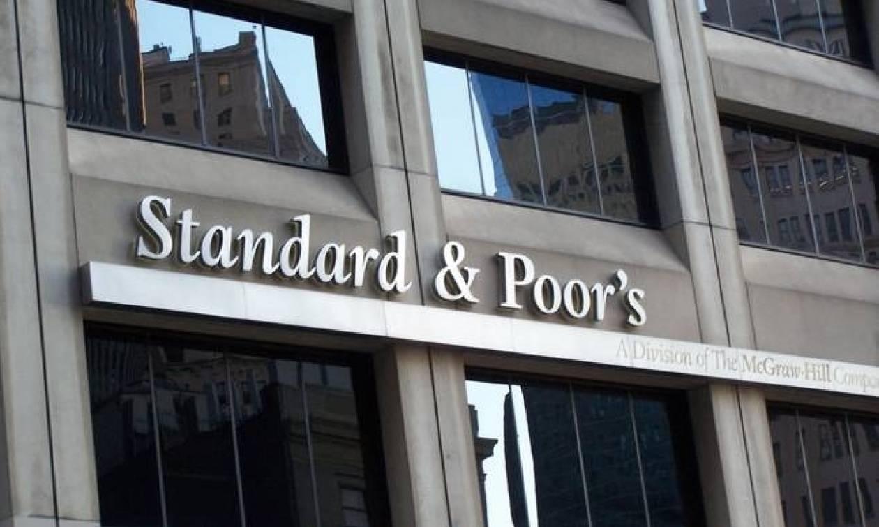 Reuters: Καμία επίδραση στο αξιόχρεο της Ελλάδας από τον οίκο αξιολόγησης Standard & Poor's