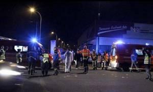 Συναγερμός στη Γαλλία: Αυτοκίνητο «θέρισε» στρατιώτες