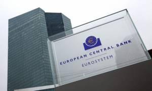 Η ΕΚΤ ζητάει περισσότερες προβλέψεις από τις τράπεζες για τα κόκκινα δάνεια