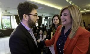 Εκλογές Κεντροαριστερά: Γεννηματά και Ανδρουλάκης έτοιμοι για την τελική μάχη