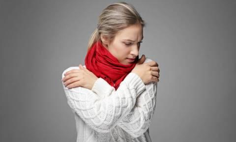 Μήπως ο μεταβολισμός σου έχει βγει εκτός ελέγχου; Έξι σημάδια που το αποδεικνύουν
