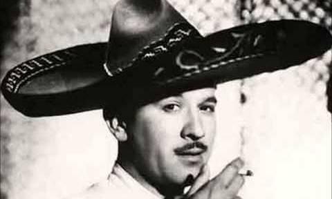 Πέδρο Ινφάντε: Τα εκατοστά γενέθλια του σπουδαίου Μεξικανού τραγουδιστή τιμά η Google με doodle