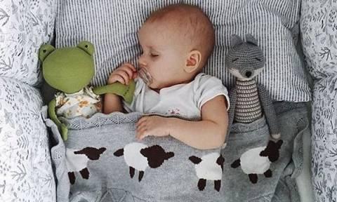 Όλα όσα πρέπει να γνωρίζετε για ένα μωρό δύο μηνών