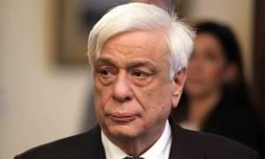 Προκόπης Παυλόπουλος: Ρηξικέλευθη πρωτοβουλία της Ορθόδοξης Ακαδημίας Κρήτης για τα τροχαία