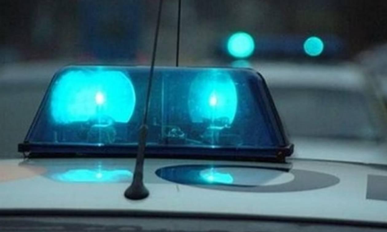 Σε εξέλιξη μεγάλη αστυνομική επιχείρηση στην Αττική
