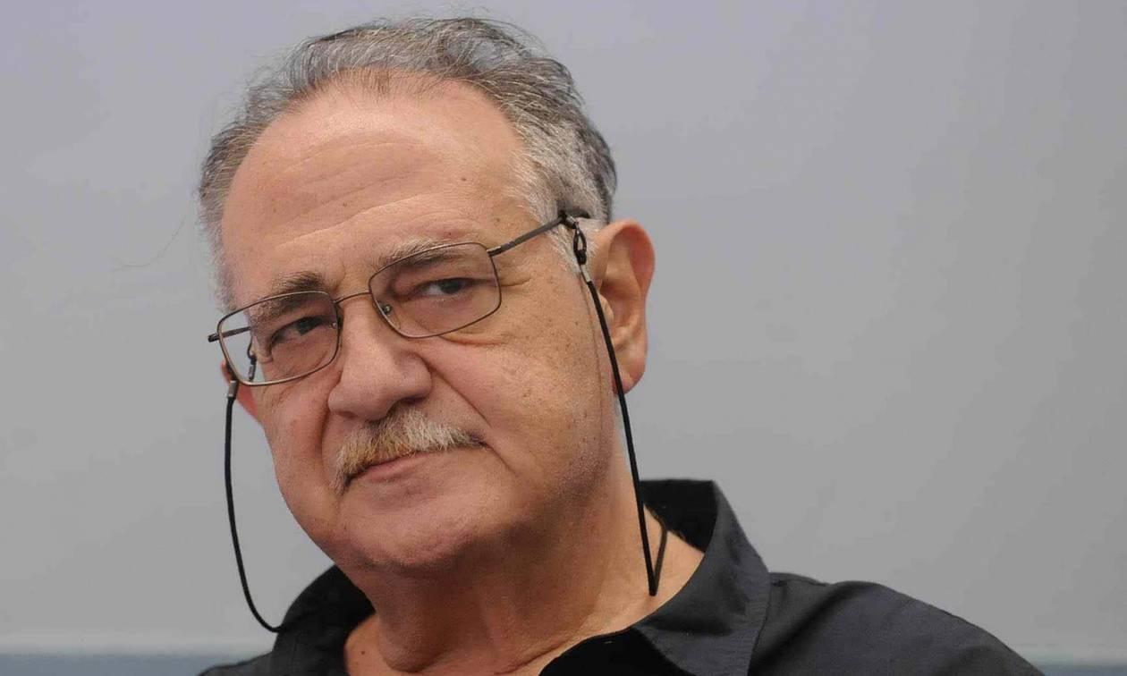 Το «τελευταίο αντίο» στον ακαδημαϊκό Κώστα Βεργόπουλο - Παρών στην κηδεία ο Τσίπρας