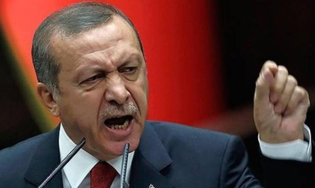 Ο Ερντογάν απέρριψε τη συγγνώμη του ΝΑΤΟ: Η ασεβής συμπεριφορά δεν συγχωρείται