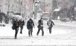 Καιρός: Το 2018 έρχεται ο μεγάλος χειμώνας – Τι αποκαλύπτει η NASA