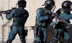 Συναγερμός στην Ισπανία: Πυροβολισμοί σε σταθμό διοδίων κοντά στα γαλλικά σύνορα (Vid)