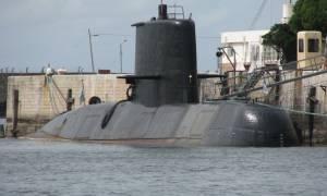 Αργεντινή: Μυστήριο με το υποβρύχιο που αγνοείται - Εντοπίστηκαν δορυφορικές κλήσεις