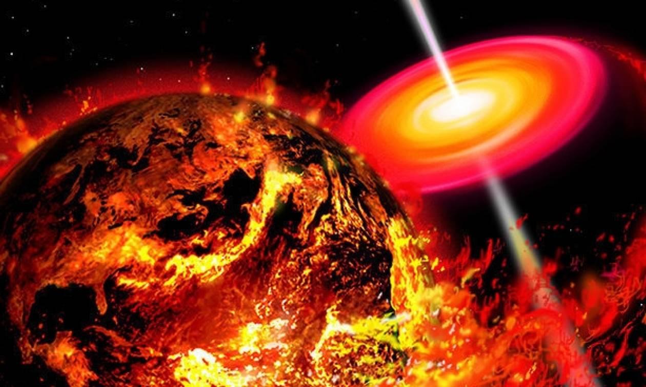 Σήμερα το... τέλος του κόσμου: Ο πλανήτης Νιμπίρου έρχεται να μας αφανίσει!
